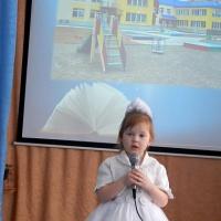 Фотоотчет о районном конкурсе чтецов «Мои любимые произведения»