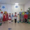 Театральная деятельность в детском саду (фотоотчет)
