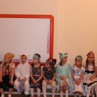 Сценарий театрализованного представления для детей о здоровом образе жизни «Сказка «Как овощи и фрукты вылечили царевну»