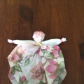 Мастер-класс по изготовлению куклы Масленицы