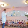 Совместная досуговая деятельность с родителями и детьми старшего дошкольного возраста «Береги зубы с молоду!» (фотоотчёт)