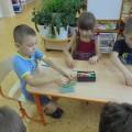 Дидактические, пальчиковые игры как средство коррекции психических функций и развитие межполушарного взаимодействия