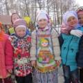 «В гости на Масленицу». Сценарий праздника на улице для детей всех групп детского сада