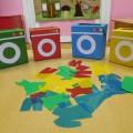 Дидактическая игра «Стираем одежду» для детей раннего и младшего дошкольного возраста