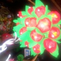 Мастер-класс «Тюльпаны для мамы»