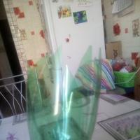 Мастер-класс «Вторая жизнь пластиковой бутылки»