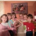 стихи для приветствия гостей в детском саду