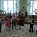 Фотоотчет о проведение праздника в средней группе посвященного Международному Дню «8 Марта!»