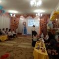 «Журавли». Музыкально-литературная гостиная для педагогов и родителей, посвященная 70-летию Победы