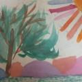 Рисунки детей к сказкам собственного сочинения