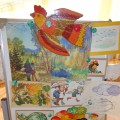 Статья «Социально-педагогические факторы развития творческой активности дошкольника в условиях реализации ФГОС»