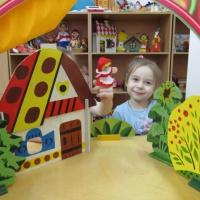 Консультация «Детский календарь» как средство развития театрализованной деятельности дошкольников в условиях ДОУ и семьи»
