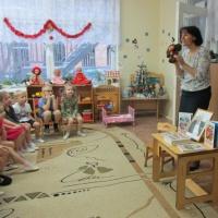Фотоотчет тематической недели «Удивительное рядом» к юбилею Э. Успенского в старшей группе