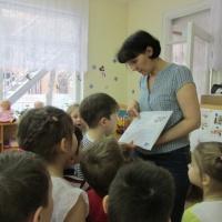 Фотоотчет «Посткроссинг на МAAM: Подольск-Челябинск»