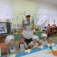 Фотоотчет о познавательно-исследовательской деятельности «Как мы делали шоколад»