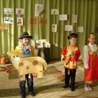 Планирование тематической недели «Дядя Стёпа и все-все-все», посвящённой 105-летию со дня рождения С. В. Михалкова
