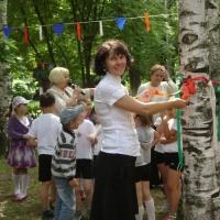 Планирование тематического дня «День Святой Троицы» для детей старшего дошкольного возраста
