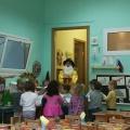 Конспект интегрированного занятия по познавательному развитию для детей младшей группы «Прогулка в весенний лес»