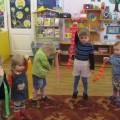 «Школа для дошколят». Один день из жизни моих малышей в детском саду
