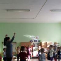 Конспект НОД для детей средней группы «Путешествие в мир детских книг»