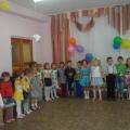Фотоотчет о празднике «1 июня— Международный день защиты детей»