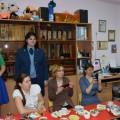 Очередное заседание родительского клуба «Лучинушка» под темой «Параскева Пятница»