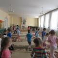 Картотека игр для детей от 4-х до 5-и лет с нарушением осанки