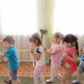 Игры по укреплению и формированию мышц стопы и голени для детей 4–5 лет