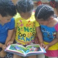 Блог воспитателя о том, чем занимаемся с детьми в детском саду день за Днём