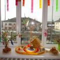 Развлечение с использованием народного фольклора «Гукание весны. Сороки»