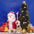 Фотоотчёт «Поделки к Новому году»