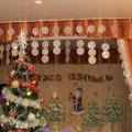 «Праздник новогодний весело встречали!»Фотоотчёт новогоднего утренника