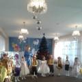 Сценарий праздника «Новогодние приключения»