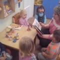 Русская народная сказка в развитии эмоциональности детей раннего возраста