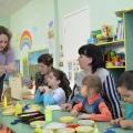 Мастер-класс по ручному художественному труду «Пасхальная открытка»