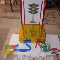 Игра по социально-коммуникативному развитию «Я— малыш» (для детей 3–4 лет)