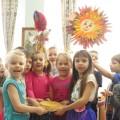 Образовательная деятельность «Масленица» в старшей группе (фотоотчет)