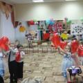 Развлечение к Дню Матери для детей и родителей средней групп «Хорошо рядом с мамочкой»