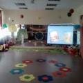 Экологический досуг с использованием ИКТ для детей среднего возраста «С Днём рождения, Земля!»
