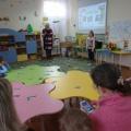 «В мире птиц». Совместное развлечение «Турнир эрудитов» с детьми и родителями подготовительной группы, посвященное Дню птиц
