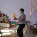 Конспект непосредственно образовательной деятельности с детьми раннего дошкольного возраста «Солнышко лучистое»