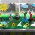 Конкурс «Огород на окне»