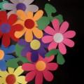 «Цветы для мамы» (фотоотчет)