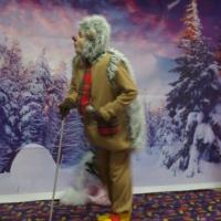 Фотоотчет о спектакле «Мороз Иванович и его новая шуба»