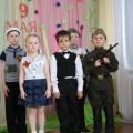 Фотоотчёт о проекте «Оружие Победы»