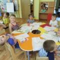 Создание русской народной куклы в средней группе. Мастер-класс
