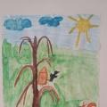 Конкурс детских рисунков «Мы— дети природы»