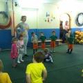 День здоровья для детей младшей группы «Береги своё здоровье!»