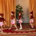 Фотоотчёт о проекте «Цирковое представление— всем на удивление»