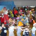 Праздник «Коляда» в детском саду. Фотоотчет